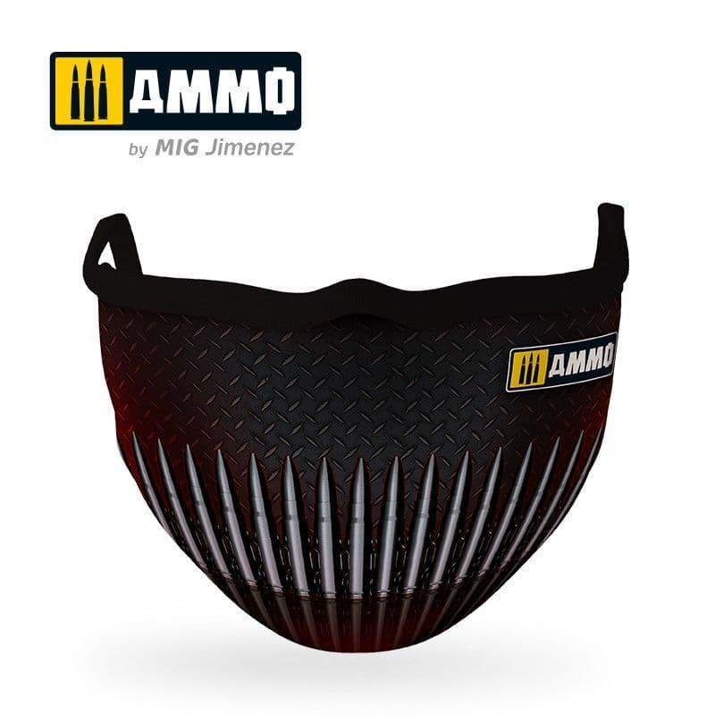 Ammo by Mig - 2.0 Face Mask # MIG-8072
