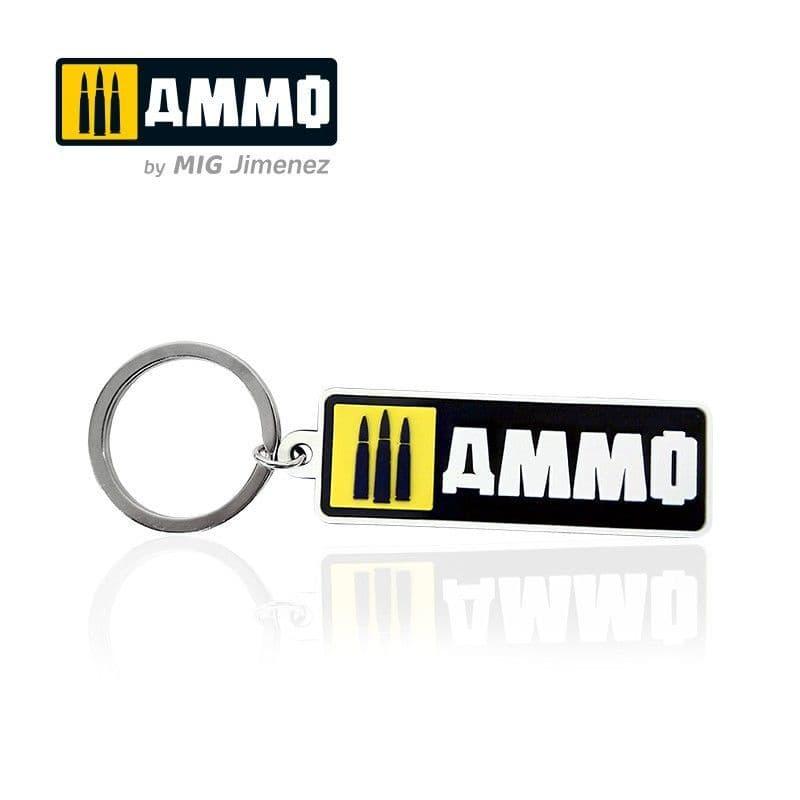 Ammo by Mig - Key Chain # MIG-8048