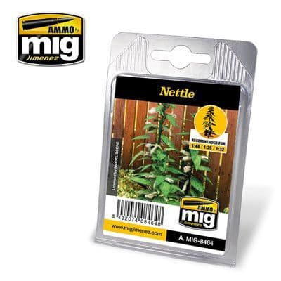 Ammo by Mig - Nettle Plants # 8464