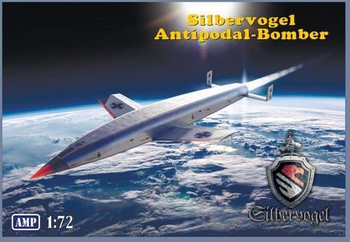 AMP 1/72 Silbervogel Antipodal-Bomber # 72014