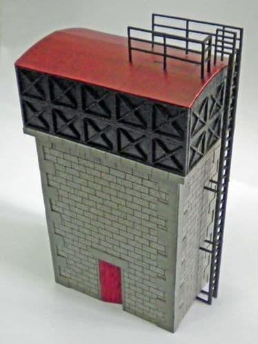 Ancorton OO Water Tower Kit (OOWT1) # 95810