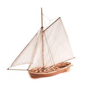 Artesania Latina 1/25 H.M.S. Bounty's Jolly Boat # 19004