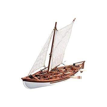 Artesania Latina 1/25 Providence Whaleboat # 19018