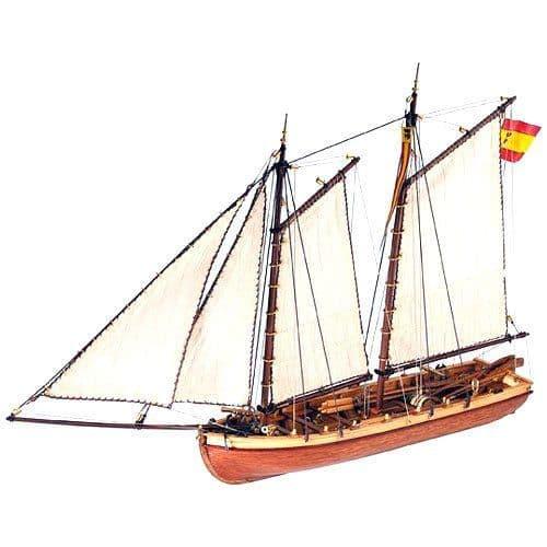 Artesania Latina 1/50 Principe de Asturias-1794 # 22150