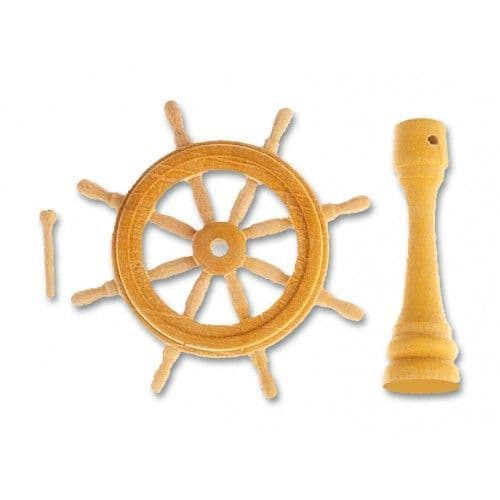 Artesania Latina 40mm Steering Wheel Unit # 8574