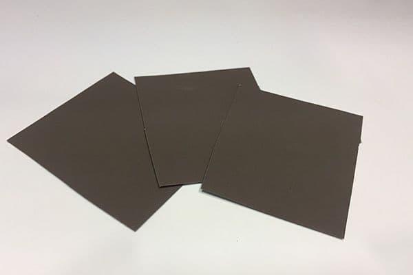 Badger - Polishing Paper # 50-056