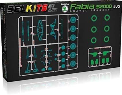 Belkits 1/24 Transkit for BEL004 # BEL-TK002