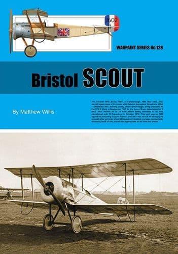 Bristol Scout - By Matthew Willis