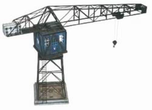 CMK Maritime Line 1/72 2000kg Harbour Crane (2000kg Hafenkran) #