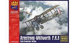 Copper State Models 1/48 Armstrong-Whitworth F.K.8 Early Production Version # 1029
