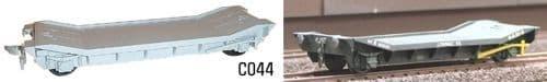 Dapol 1/76 BR Lowmac # C44
