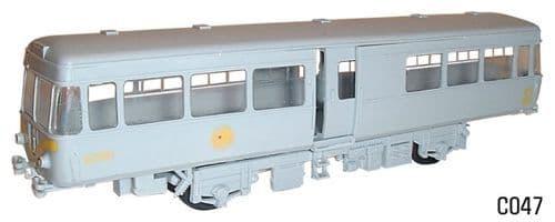 Dapol 1/76 BR Railbus # C47