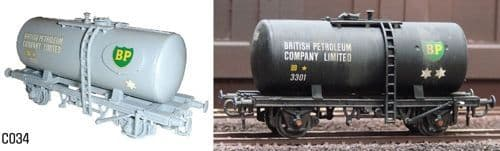 Dapol 1/76 Class B Tanker - BP # C34