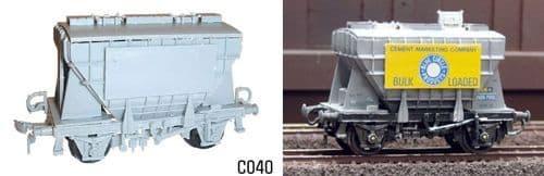 Dapol 1/76 Presflo Cement # C40