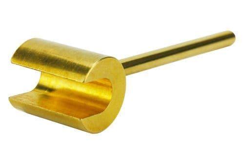 DCC Concepts - Back-to-Back OO/HO (Standard) 14.5mm Gauge # DCDCG-BB145