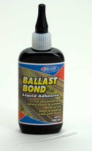 Deluxe Materials 100ml Ballast Bond Liquid Adhesive # AD75