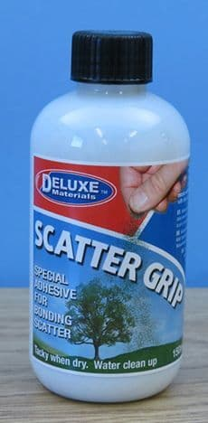 Deluxe Materials 150ml Scatter Grip Glue # AD025