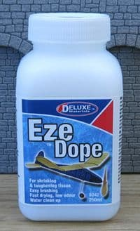 Deluxe Materials 250ml Eze Dope # BD42