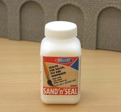 Deluxe Materials 250ml Sand 'n' Seal # BD49