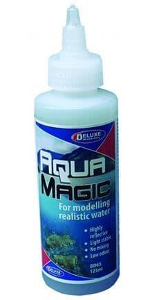 Deluxe Materials - Aqua Magic 125ml (BD65) # 46130