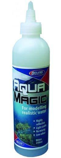 Deluxe Materials - Aqua Magic 250ml (BD64) # 46131