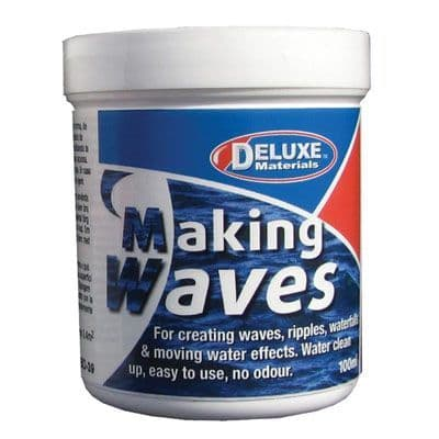 Deluxe Materials - Making Waves 100ml (BD39) # 46041