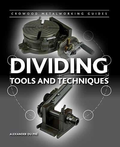 Dividing Tools and Techniques by Alexander du Pre