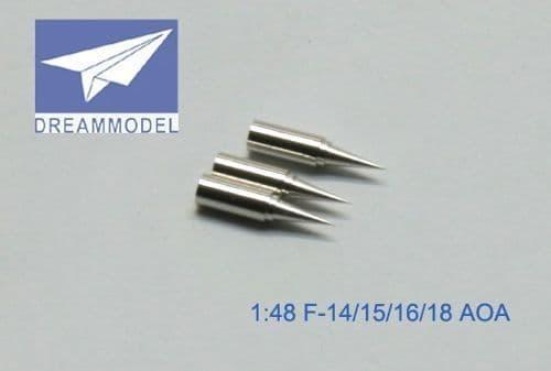 Dream Model 1/48 Angle of Attack Probe # 0703