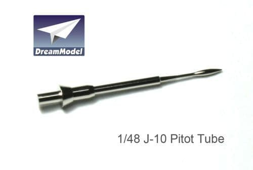 Dream Model 1/48 J-10 Pitot Tube # 0712