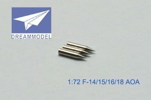 Dream Model 1/72 Angle of Attack Probe # 0704