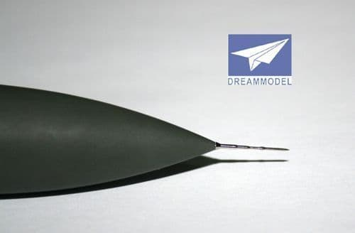 Dream Model 1/72 Sukhoi Su-27 Corrected Nose # 1004