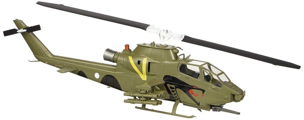 Easy Model 1/72 AH-1S Cobra Israeli Air Force No.234 'Southern C
