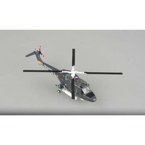 Easy Model 1/72 Westland Lynx Has.2 UH-14 No.7 Sqn Royal Netherl
