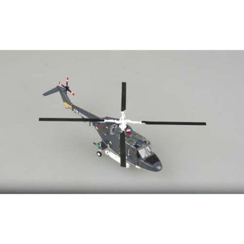 Easy Model 1/72 Westland Lynx Has.2 UH-14 No.7 Sqn Royal Netherl