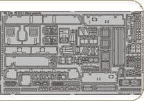 Eduard 1/35 M1131 Blast Panels # 36130