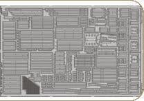 Eduard 1/35 M1131 Slat Armour # 36129