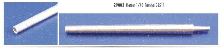 Eduard 1/48 Hetzer # 29003
