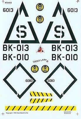 Experts Choice 1/72 Boeing B-50A # 7213