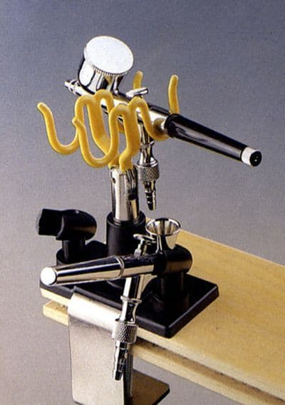 Expo - Airbrush Holder - holds up to 4 airbrushes # BA099