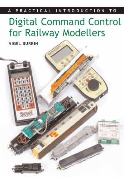 Expo - Digital Command Control for Railway Modellers # 97653