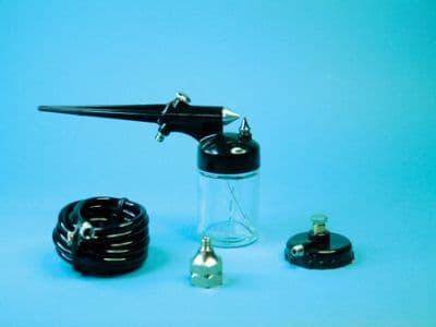 Expo Lightweight Airbrush Set # AB650