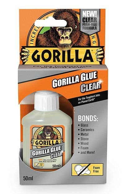 Expo Tools - Clear Gorilla Glue 50ml # 44310