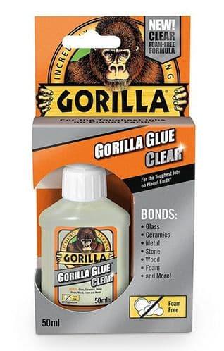 Expo Tools - Clear Gorilla Glue 50ml # 44310