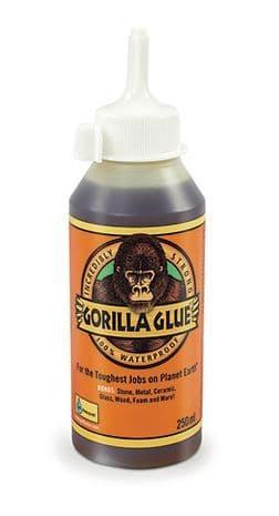 Expo Tools - Gorilla Glue 250ml Waterproof # 44309