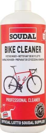 Expo Tools - Soudal 1 Litre Bike Cleaner Concentrate # SO128370