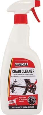 Expo Tools - Soudal 500ml Chain Cleaner # SO130525