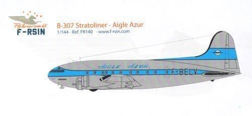 F-rsin 1/144 Boeing B-307 Stratoliner - Aigle Azur # 44096