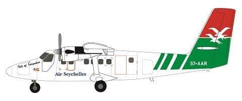 F-rsin 1/144 Twin-Otter - Air Seychelles # 44122