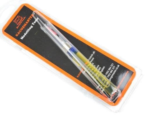 Gauge Master 10ml Precision Lubricator with Needle Applicator # GM619