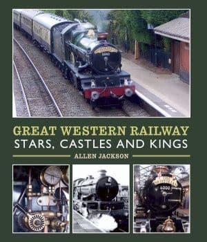 Great Western Railway Stars, Castles and Kings # 97696